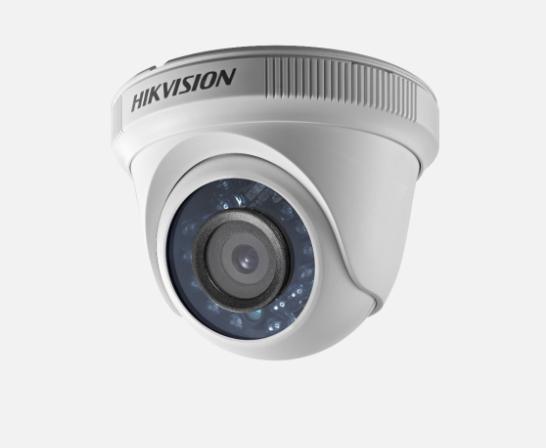 Hikvision 2 MP Fixed Turret Camera