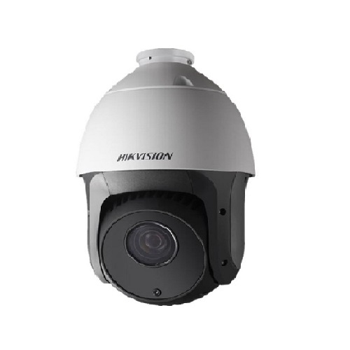 4 Inches Hikvision ptz camera Powered by DarkFighter