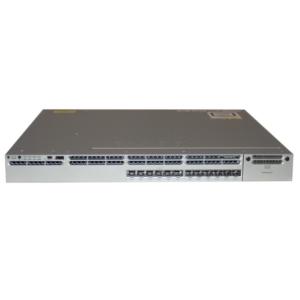 Cisco Catalyst C3850-12S Switch Layer 3 - 12 SFP - IP Base
