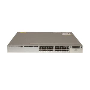 Cisco Catalyst 3850 24 Port IP Base