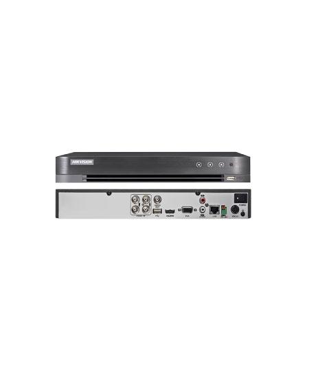 Hikvision 1080P DVR 4ch