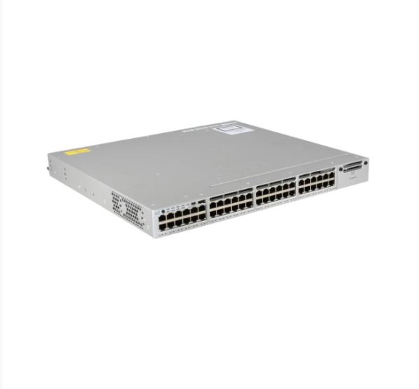 Cisco Catalyst C3850-48F Switch Layer 3 - 48 port