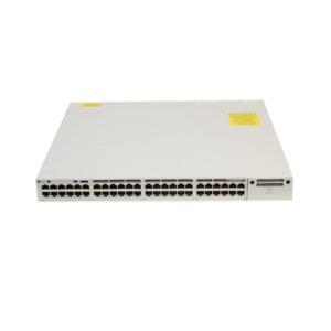 Catalyst 9300 48-port PoE+, Network Essential