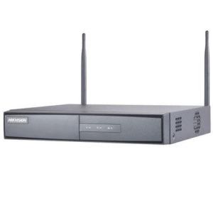 8 channel wifi NVR
