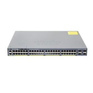 Catalyst 2960-X Switch 48 ports LAN Base