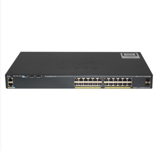 Catalyst 2960-X 24 GigE, 2 x 1G SFP, LAN Lite