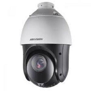 Hivision 4 inches ptz camera