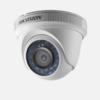 Hikvision 1 MP Fixed Indoor Turret Camera