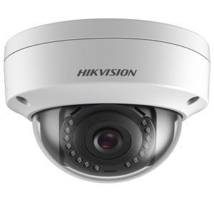 Hikvision Dome Network Camera