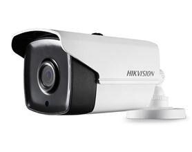 Hikvision bullet 1mp Camera 720p IR distance -80M