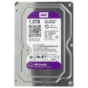 1TB Hard disk