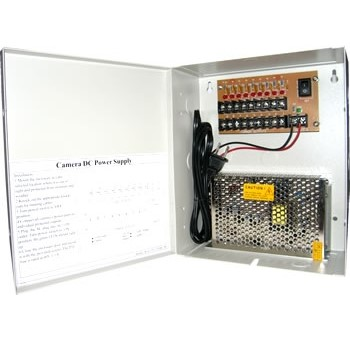 POWER SUPPLY 5 AMPS