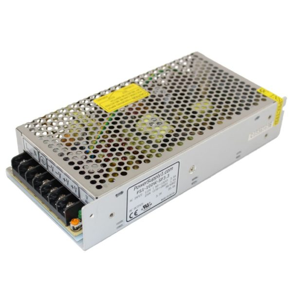 POWER SUPPLY 20AMPS