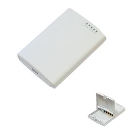 Mikrotik Router PowerBOX