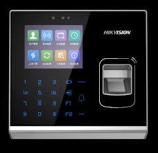 Ffingerprint Access Control