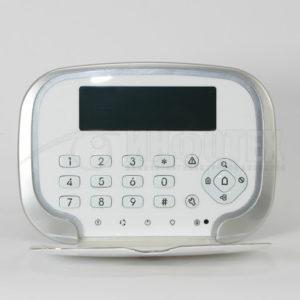 LCD Keypad