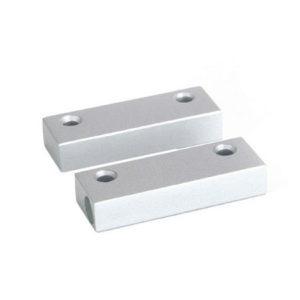 magnetic contact for door
