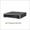 Hikvision 32 channel NVR